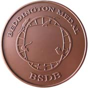 BeddingtonMedal