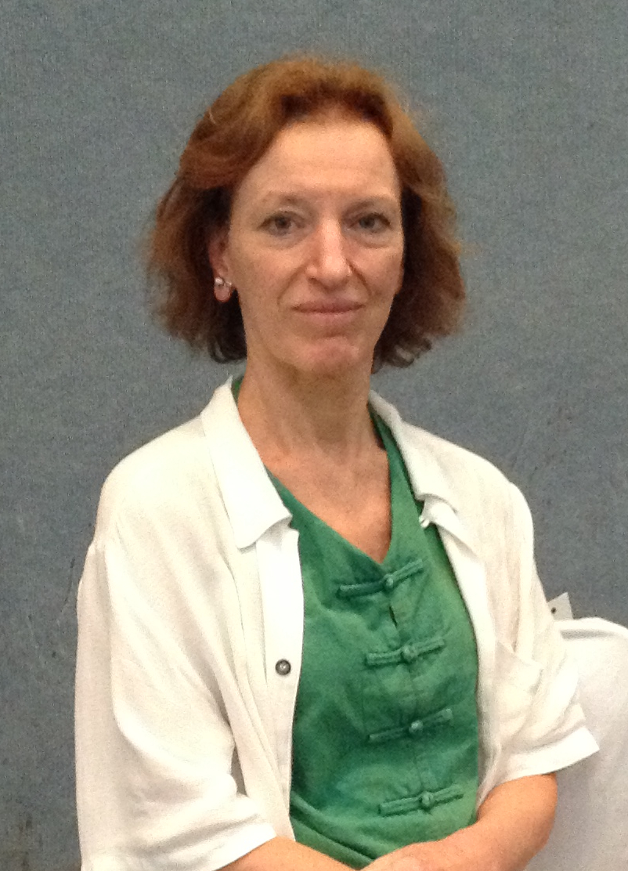 Photo of Maria Leptin