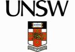 UNSW crest