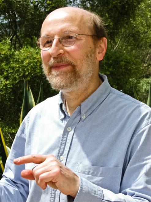 Julian Lewis