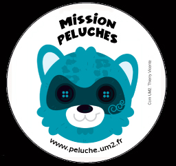 Mission Peluches