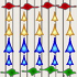neurogenesis square