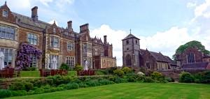 The Wiston House